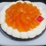 オレンジ・タルト